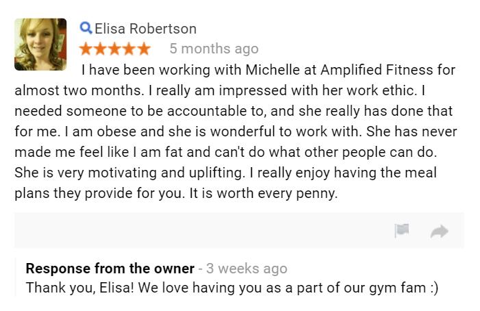 Elisa Review