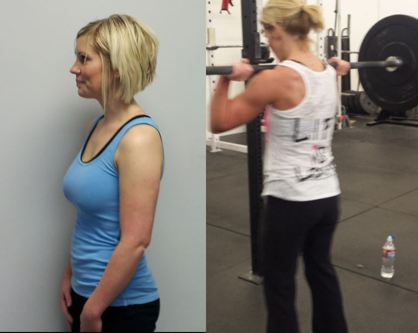 kelli before and after #2