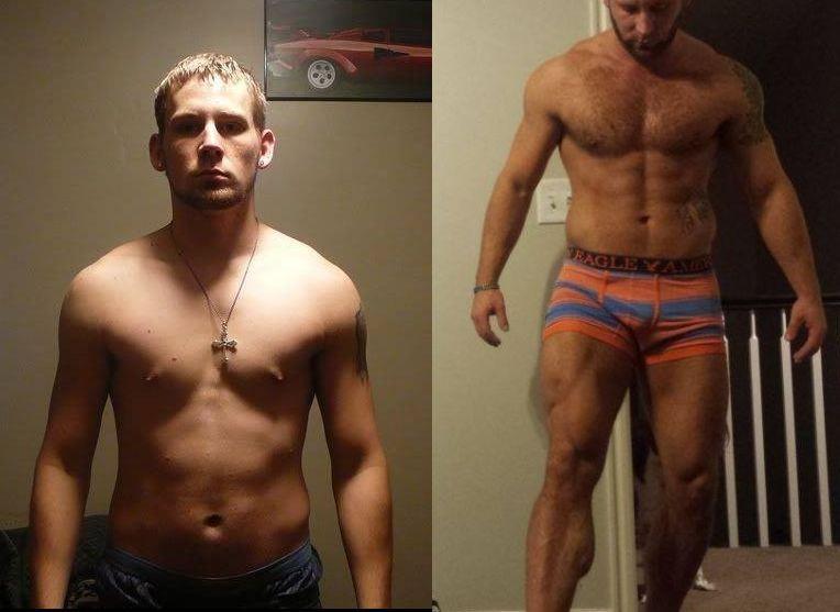 transformation 3