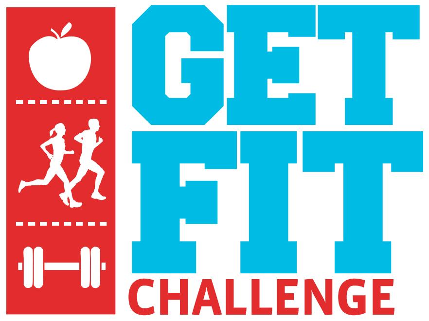 get fit challenge