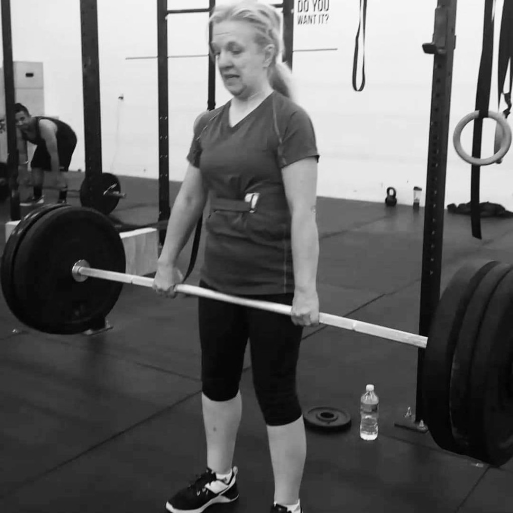 susan deadlift