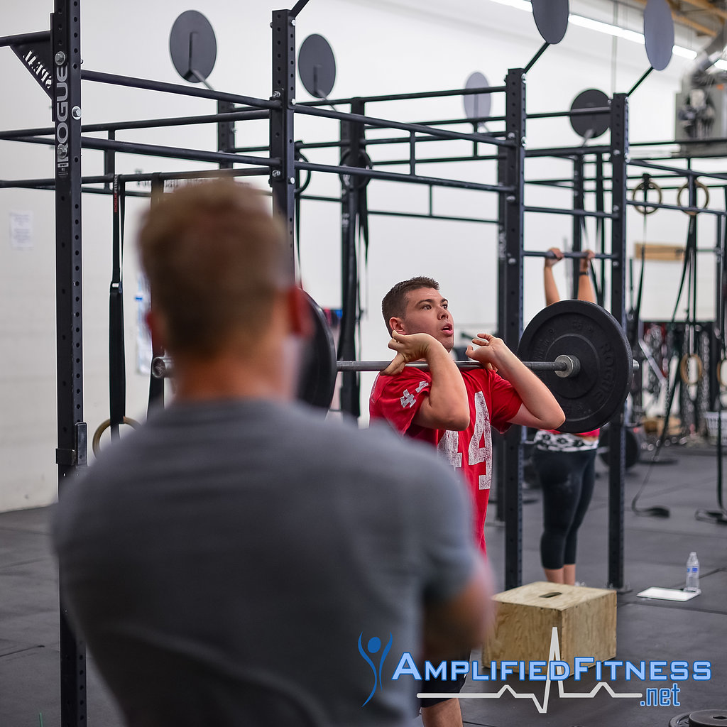15 reasons to exercise - Amplified FitnessAmplified Fitness